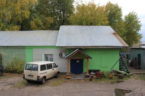 Продажа офиса 153 кв.м м.Двигатель Революции - Фото 1