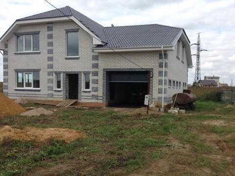 Продается дом 300 м 15 соток, село Дивеево, Нижегородская область. - Фото 4