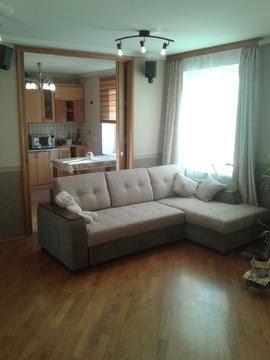 Продаётся эксклюзивная 4-комнатная квартира на Левом Берегу г. Дубна - Фото 5