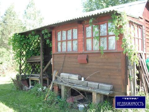 Продается земельный участок 6 соток, г. Москва, п. Кленовское - Фото 1