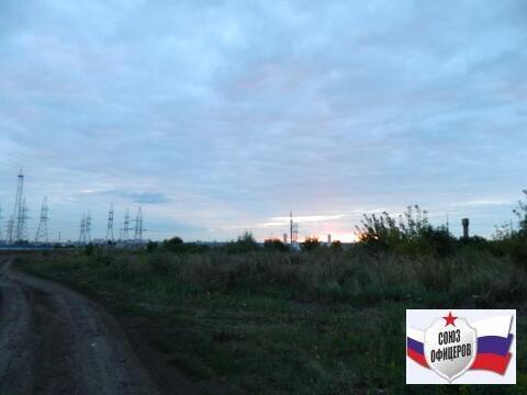 Продается земельный участок промышленного назначения - Фото 4