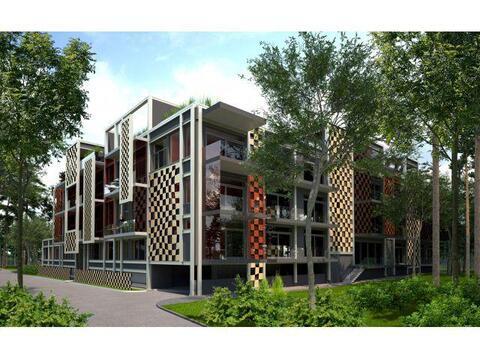 601 700 €, Продажа квартиры, Купить квартиру Юрмала, Латвия по недорогой цене, ID объекта - 313154449 - Фото 1