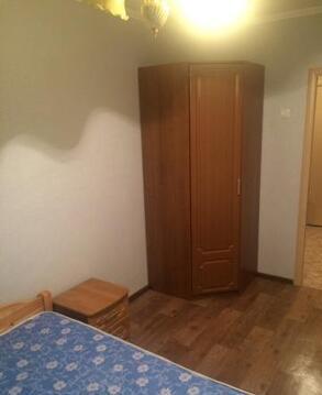 2к квартира ул. Аксенова д. 11, 50м2, 10/12 кирпичного дома - Фото 4