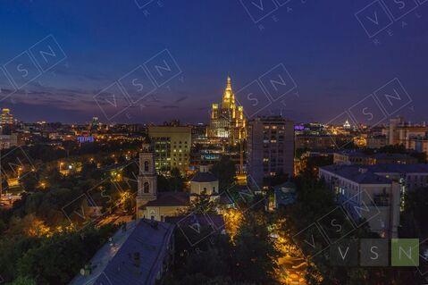 Продается квартира г.Москва, Новый Арбат - Фото 2