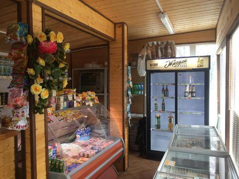 Круглосуточный магазин-кафе - Фото 4