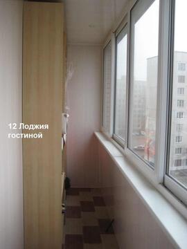 Обмен 3-х комн.кв. в Колпинском р-не на 1(2)-комн. в Невском - Фото 4