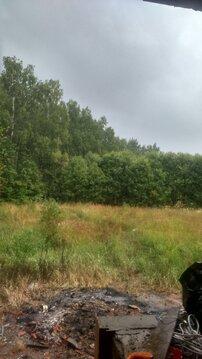 Продается земельный участок, д.Ясенки - Фото 1