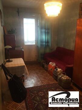 2 комнатная квартира, ул. Филиппова 6 а - Фото 2