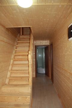 Новый дом (ИЖС) в деревне Киржачского района - Фото 4