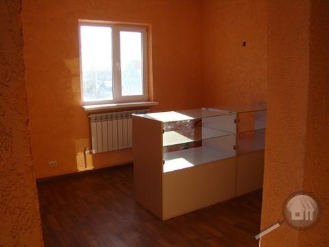 Продается отдельно стоящее торгово-офисное здание, с. Вазерки, ул. Ера - Фото 4