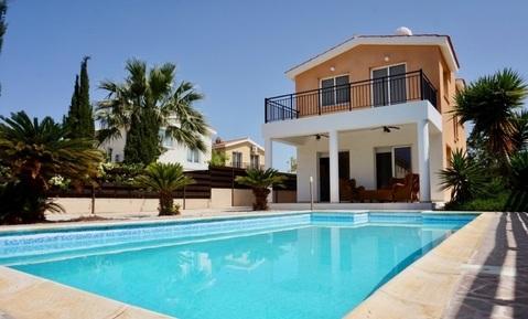 Объявление №1661764: Продажа виллы. Кипр