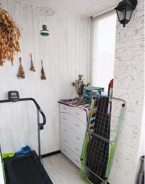 Продается 1-комнатная квартира 38.9 кв.м. на ул. Кибальчича - Фото 2