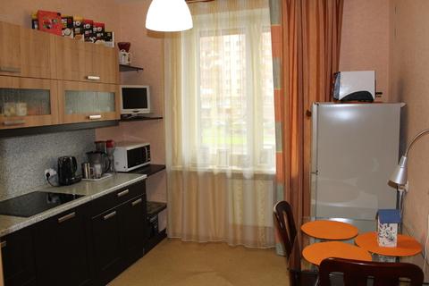 Продаю срочно! 1комнатная квартира на Шуваловском проспекте, 41к1 - Фото 2