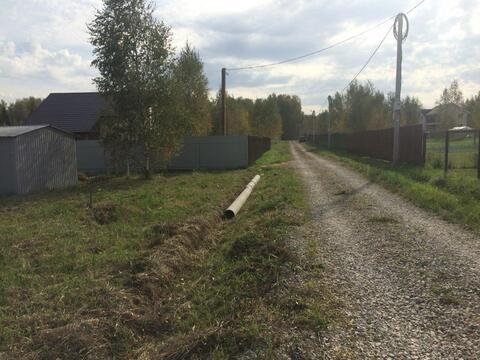 Земельный участок в Новой Москве - Фото 4