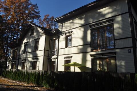 300 000 €, Продажа квартиры, Vidus prospekts, Купить квартиру Юрмала, Латвия по недорогой цене, ID объекта - 317734670 - Фото 1