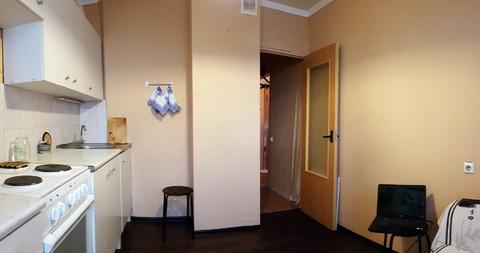 Продается 1-комнатная квартира с отделкой, Южное Бутово (Щербинка) - Фото 4