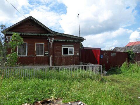 Бревенчатый дом с газовым отоплением и баней в городе Кохма. - Фото 2
