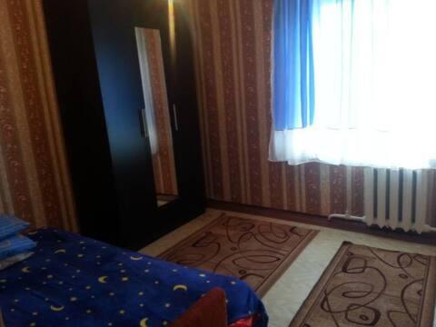 Сдам 2-х комнатную квартиру в п.Киевский (Новая Москва). - Фото 1
