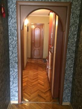 Отличная 3х комнатная квартира - Фото 1