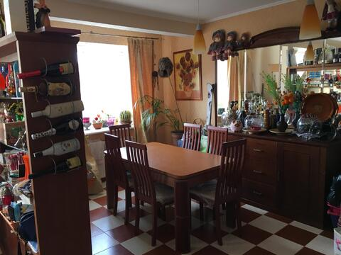 3-комнатная квартира Гурьевск г. Ясный пер - Фото 1