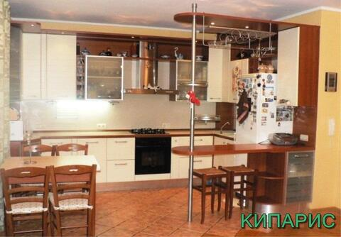 Продам 4-ую квартиру в г. Обнинске, ул. Курчатова - Фото 1