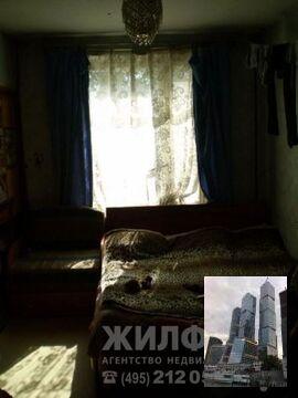 2-к. квартира, м. Печатники, Полбина, 60 - Фото 4