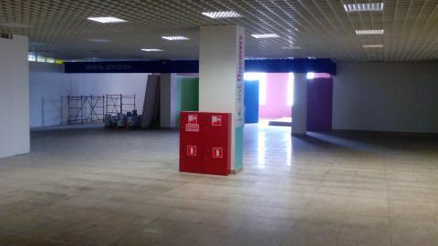 Сдаётся торговое помещение 1200 м. кв. - Фото 2