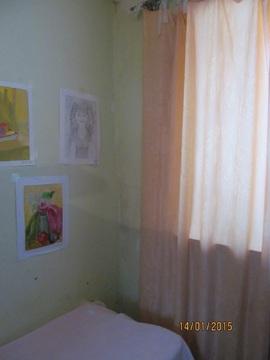 Продам 2х. к. квартиру в центре с. Колмогорово - Фото 4