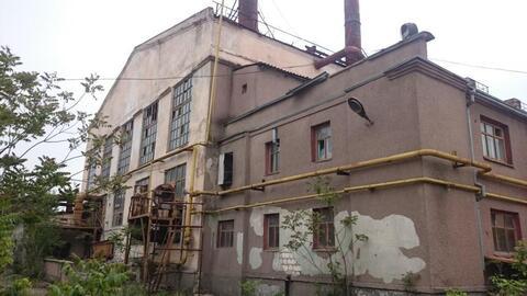 Продажа производственного помещения, Симферополь, Ул. Жигалиной - Фото 3