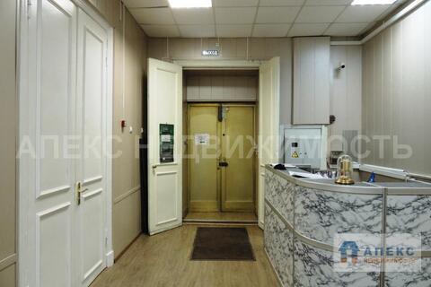 Продажа помещения пл. 652 м2 под офис, м. Тверская в административном . - Фото 2