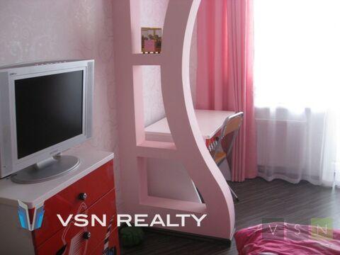 Продается квартира г.Москва, Екатерины Будановой - Фото 5