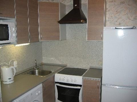 Снять 2 комнатную квартиру в мытищах ул. Колпакова, 40