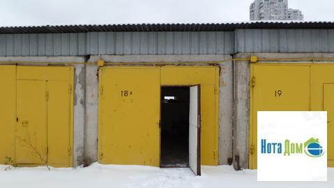 Продаю гараж в Москва - Фото 1