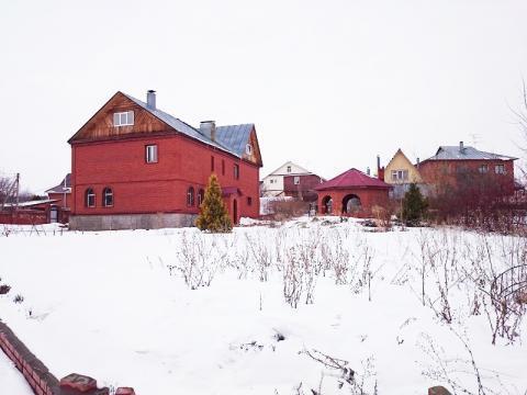 Продается коттедж в Юматово - Фото 3