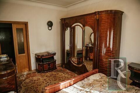 Крупногабаритная, уникальная, видовая квартира в центре Севастополя! - Фото 4