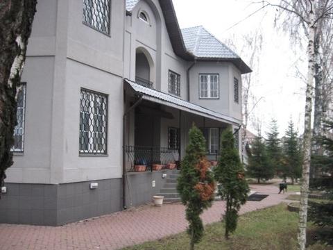 Коттедж в Валуево на 16 человек с большой территорией - Фото 2