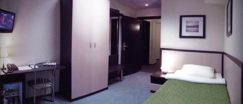 Продается мини-отель по ул.Трофимова,25к1, общ.пл.281,5м2 - Фото 3