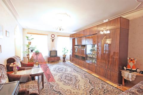 Пп супер цена большая 5 комнатная квартира рядом с метро кирпичный дом - Фото 1