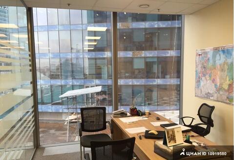 Аренда офиса в Москва-Сити - Фото 1
