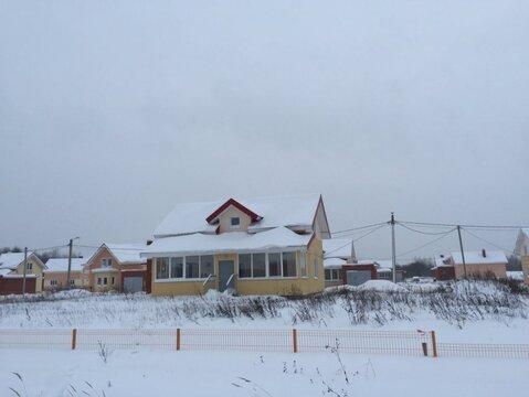 Продажа дома, 162.7 м2, Борисовская, д. 6 - Фото 4