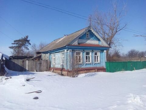 Дом в Пильнинском районе., Продажа домов и коттеджей в Нижнем Новгороде, ID объекта - 502409180 - Фото 1
