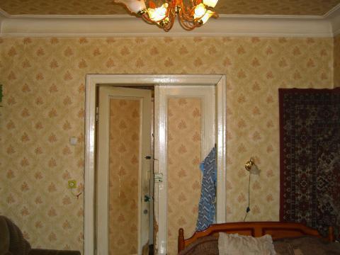 Комнаты с балконом, Ступино, Горького, 33 - Фото 5