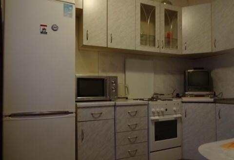1-к. квартира, м. Отрадное, Каргопольская ул - Фото 4