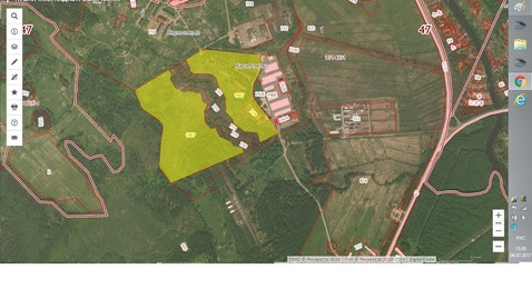 Земли Промышленного назначения в Выборгском районе — г.Выборг - Фото 2