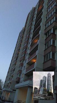 Продается однокомнатная квартира в старой купавне- шевченко 1 ! - Фото 1