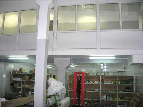 Аренда помещения 650 кв.м. в п.Огуднево - Фото 2
