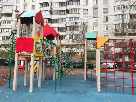 Продается Однокомн. кв. г.Москва, Дубравная ул, 43 - Фото 2