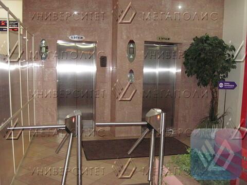 Сдам офис 94 кв.м, бизнес-центр класса B «Нефтепромбанк» - Фото 2