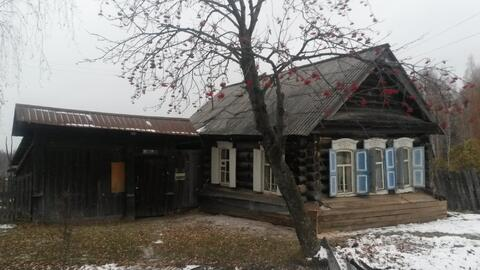 Продажа: дом 25 м2 на участке 26 с, Нейво Рудянка, Демьяна Бедного, 39 - Фото 1