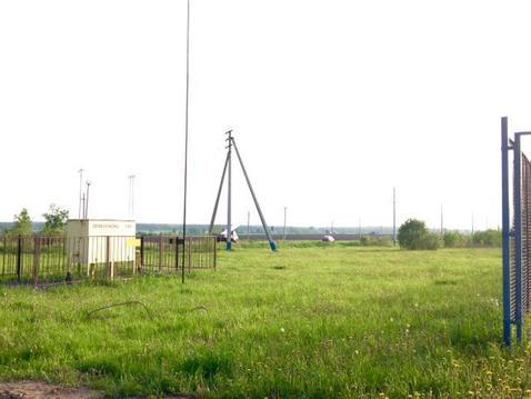 Продам промышленный участок 7га на Каширском ш.(можно частями) - Фото 3